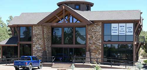 Eagle Mountain Sales Office
