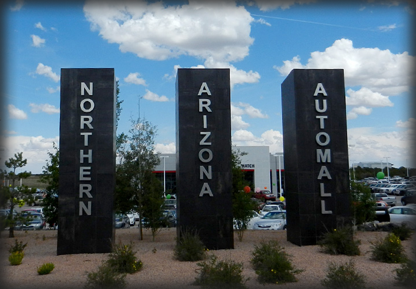 Northern Arizona Automall