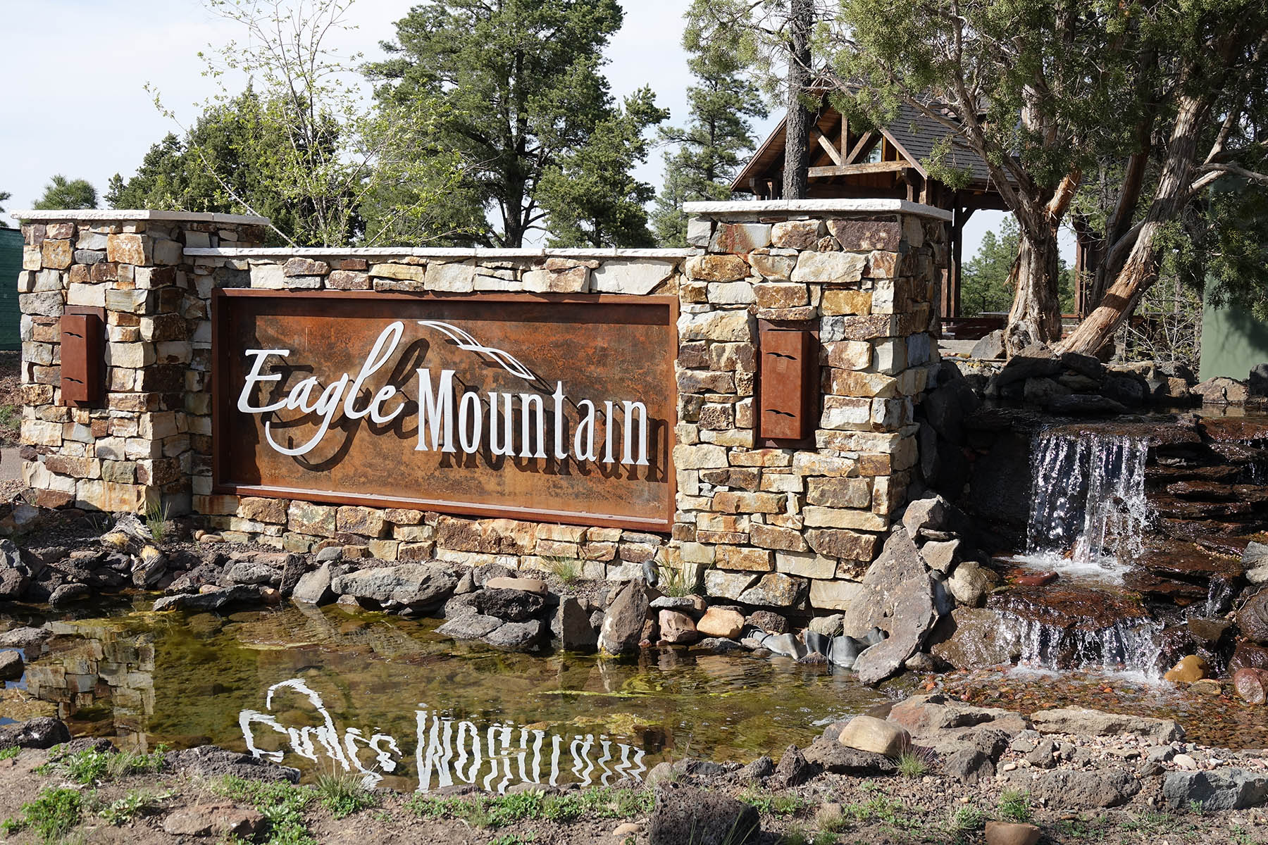 creekside at eagle mountain