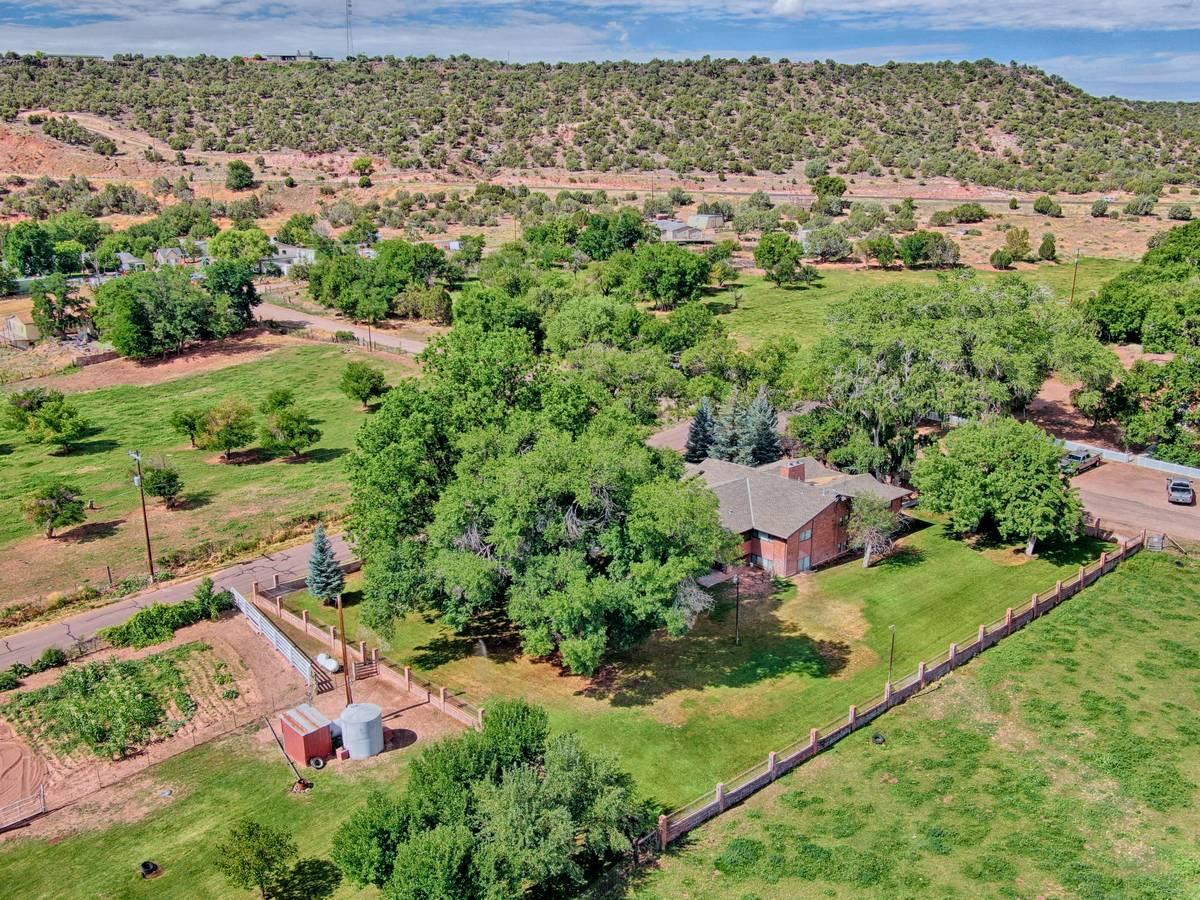 Shumway Ranch, Shumway, AZ