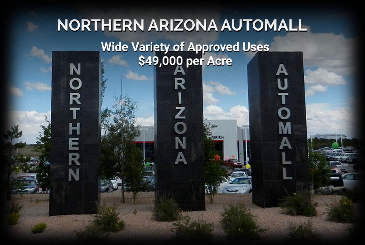 Northern Arizona Automall